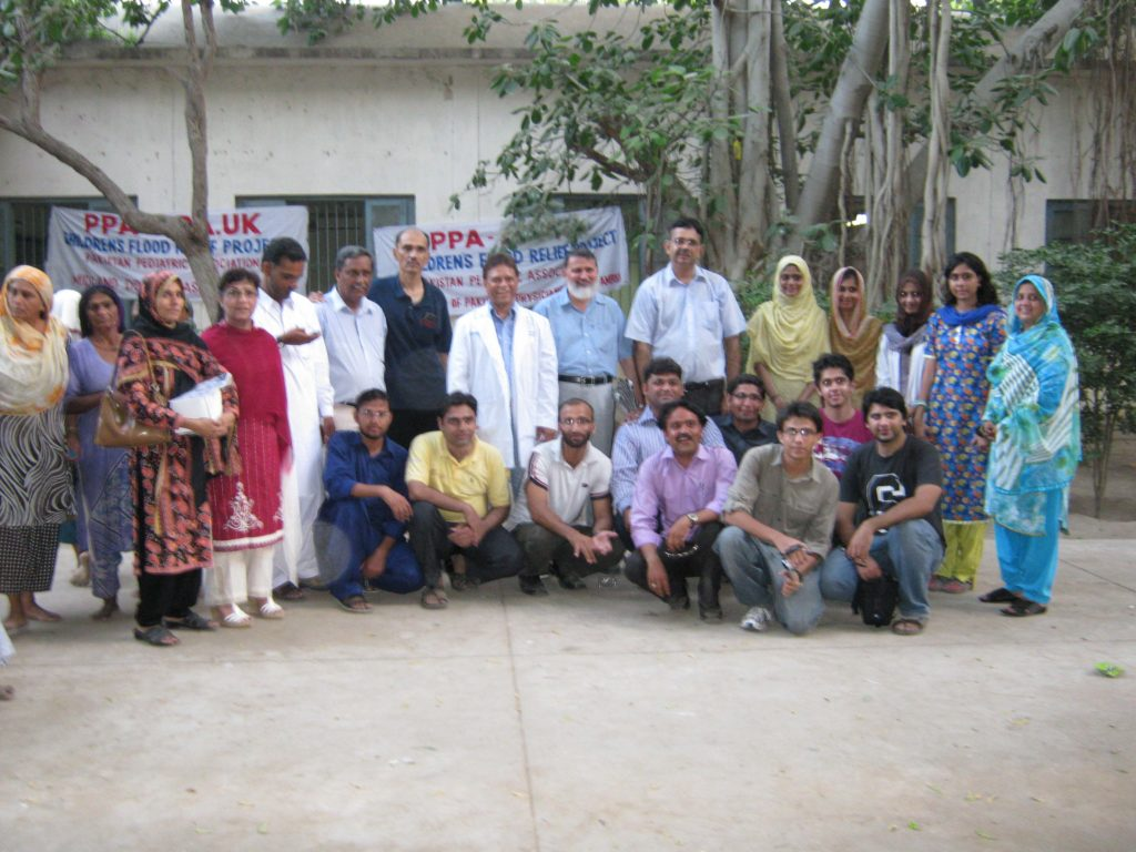 vaccination 3rd of october team