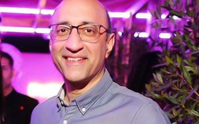 Dr Asrar Rashid
