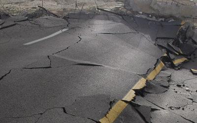 The 2019 Mirpur Earthquake