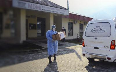Ambulance & Minibus Service