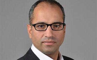 Mr Iftikhar Ali