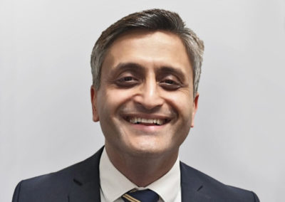 Dr Farhan Rashid