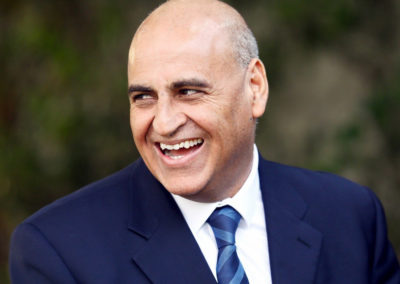 Dr Khalid Latief