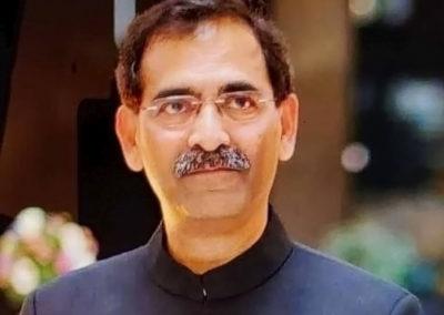 Dr Syed Yusuf Iftikhar