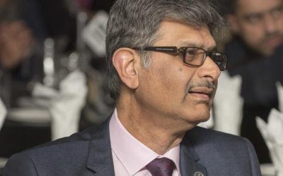 Dr Zahid Sheikh