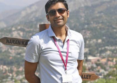 Mr Rahim Amin