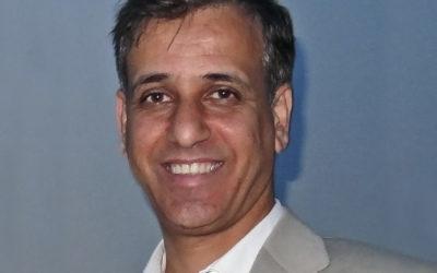 Mr Shafqat Hussain